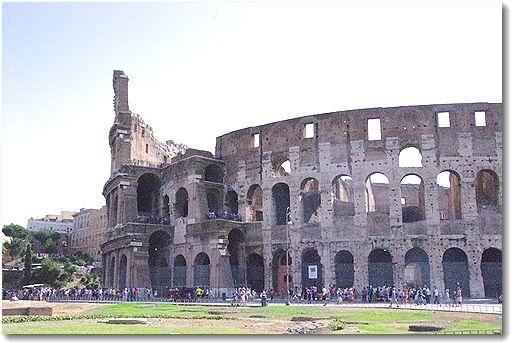 コロッセオ③