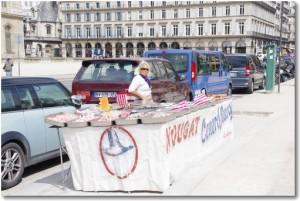 おすすめのフランスみやげ ~パリ~