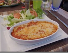 コルシカ島の料理