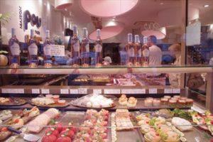 Maison Pou パリのフランス惣菜店巡り①